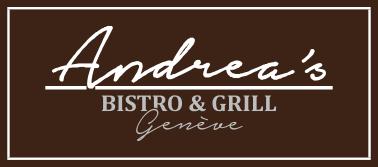 bistro restaurant grill geneve
