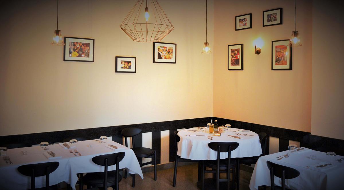 Restaurant sympa geneve diner amoureux