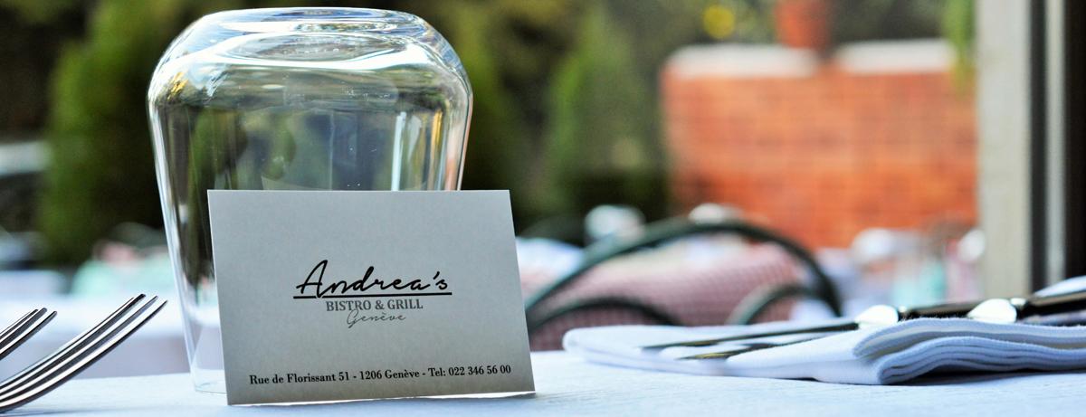 joli restaurant diner romantique proche florissant et champel à geneve