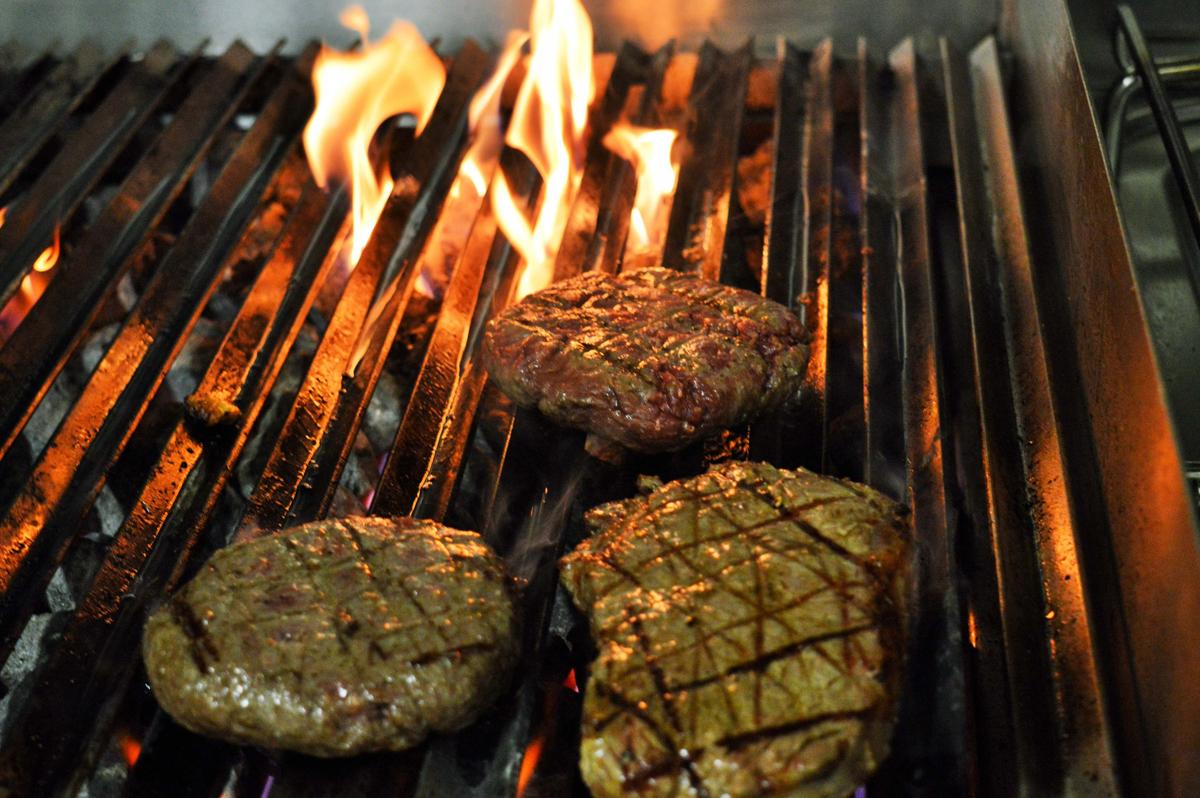 restaurant grill barbecue quartier florissant genève