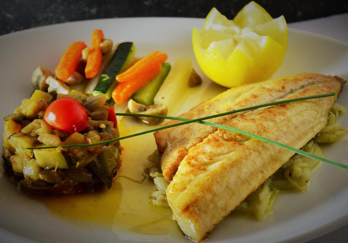 restaurant poissons crustacés geneve florissant