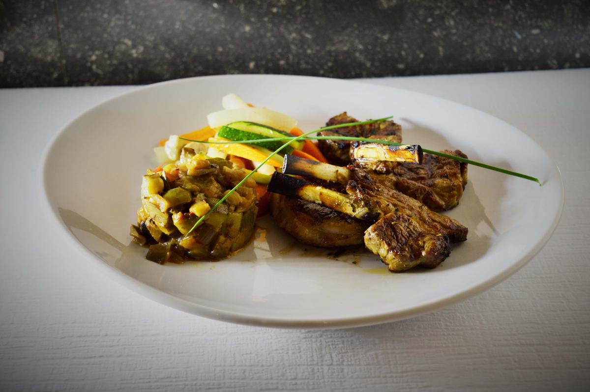 restaurant viande qualité florissant à genève